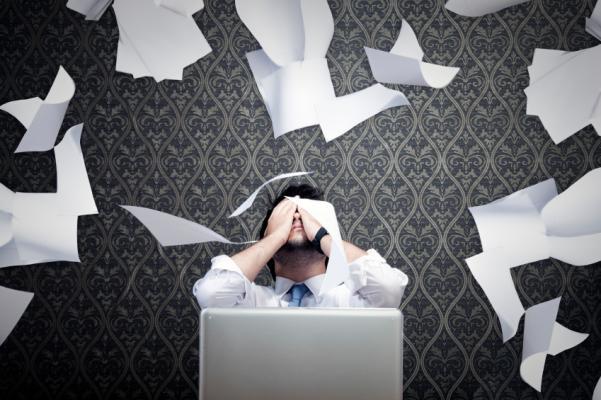 courrier d'entreprise assistance administrative
